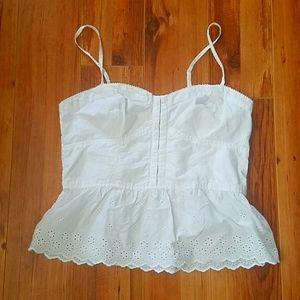 Elasticized corset by American Eagle